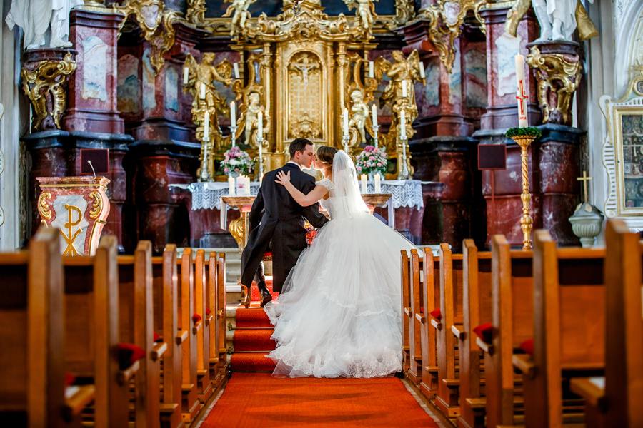 Märchen Hochzeit Schöntal