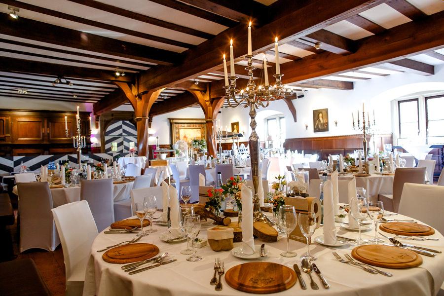 Schönste Hochzeits Location Jagsttal