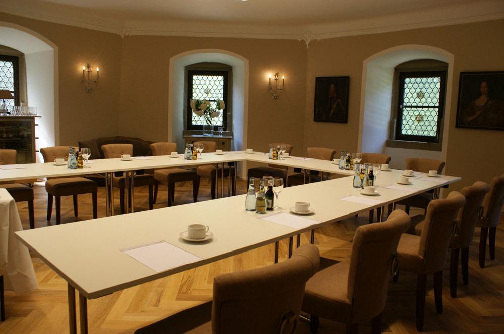 Schlosshotel Götzenburg Seminare