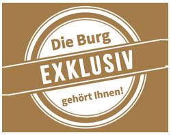 Schlosshotel Götzenburg mieten für ein Tag