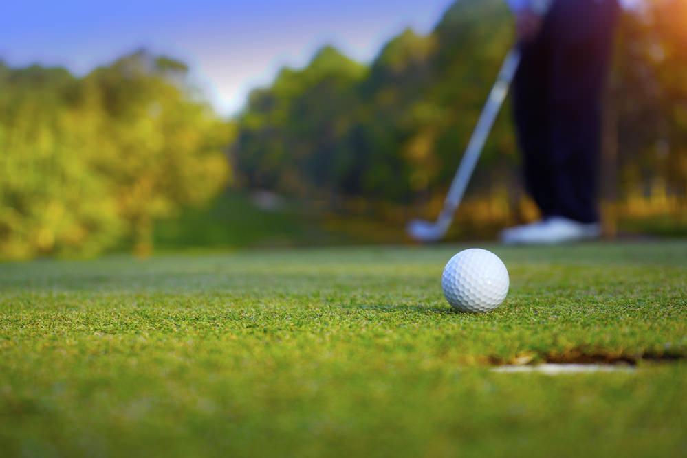 Golf Schlosshotel