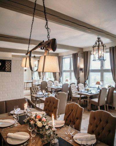 Götzenburg Restaurant